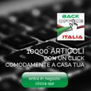 Shop BackOfficeItalia